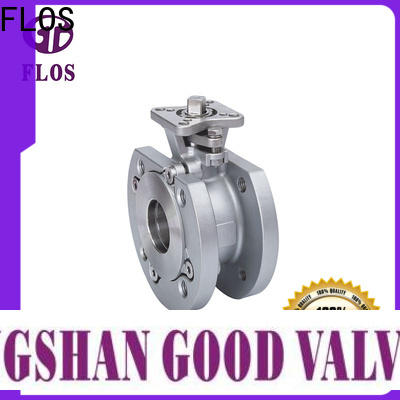 Top 1 pc ball valve electric manufacturers for opening piping flow