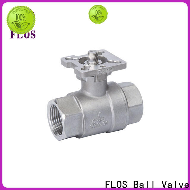 Custom ball valves highplatform company for closing piping flow