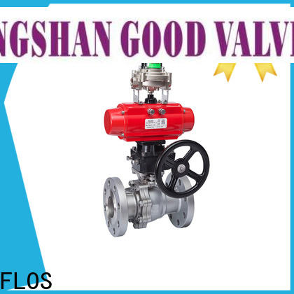 Latest stainless ball valve switch factory for directing flow