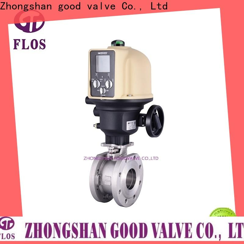 New ball valve openclose company for closing piping flow