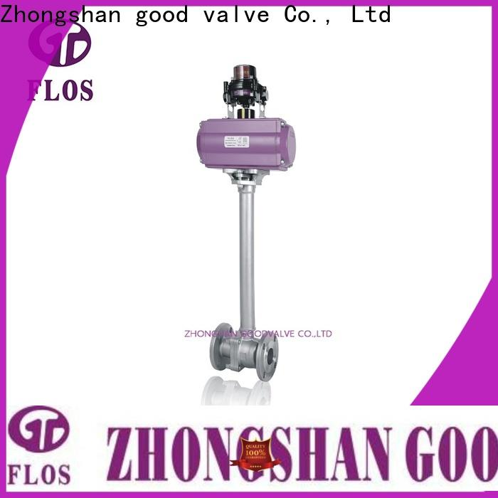 FLOS Wholesale 2-piece ball valve Suppliers for directing flow