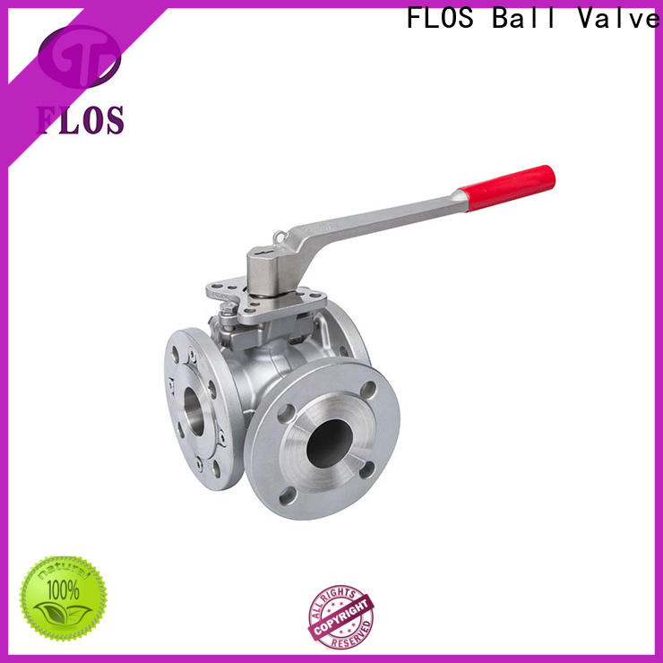Top 3 way valves ball valves stainless Suppliers for directing flow