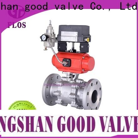 FLOS valve three piece ball valve Suppliers for closing piping flow