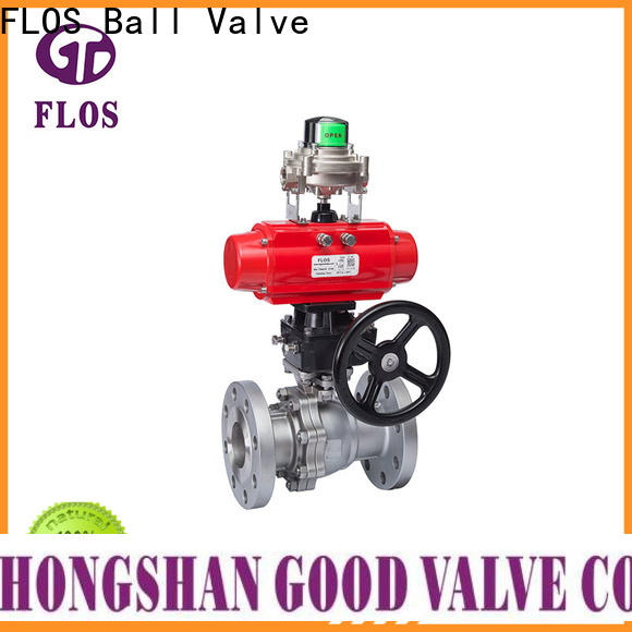 FLOS ball ball valves company for directing flow