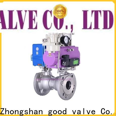 Top 1 piece ball valve pc for business for closing piping flow