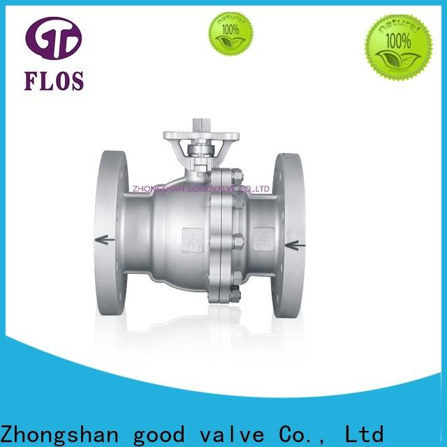 Custom stainless steel valve switchflanged factory for opening piping flow