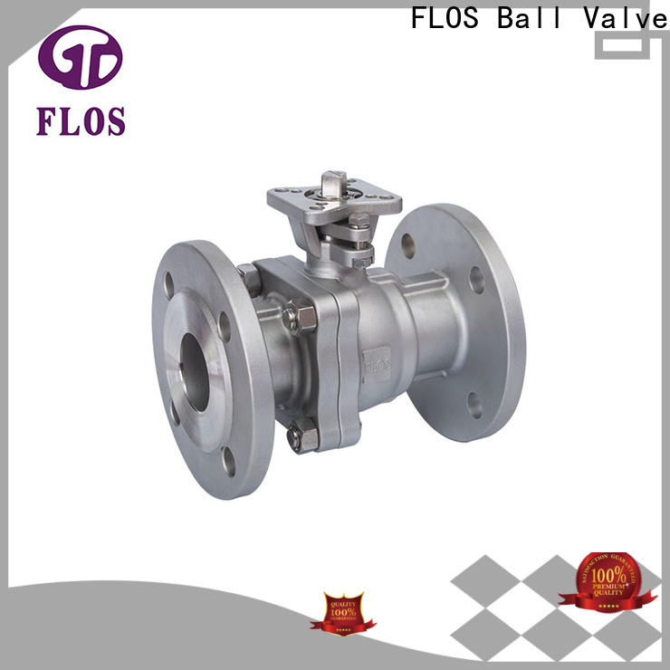 FLOS pneumaticworm stainless steel valve for business for directing flow