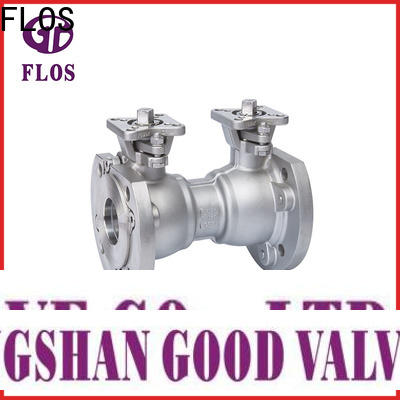 FLOS High-quality ball valve Suppliers for opening piping flow