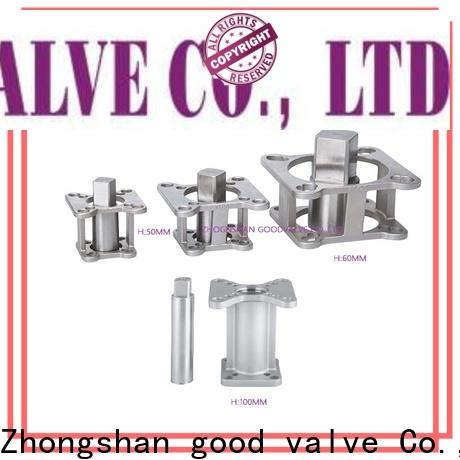 New ball valve parts steel company for directing flow