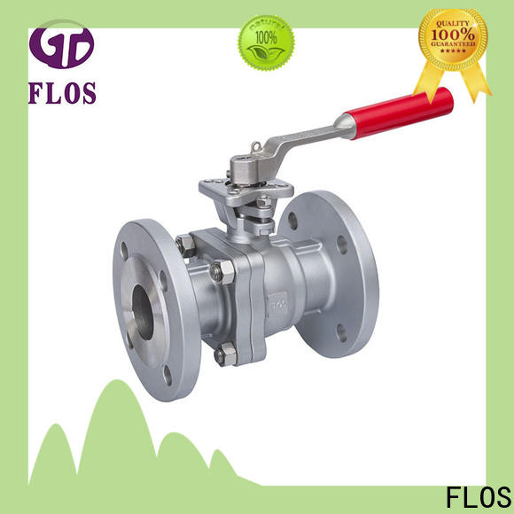 FLOS manual ball valve manufacturers Supply for directing flow