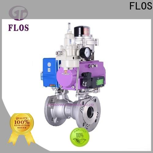 FLOS Best flanged gate valve Supply for directing flow