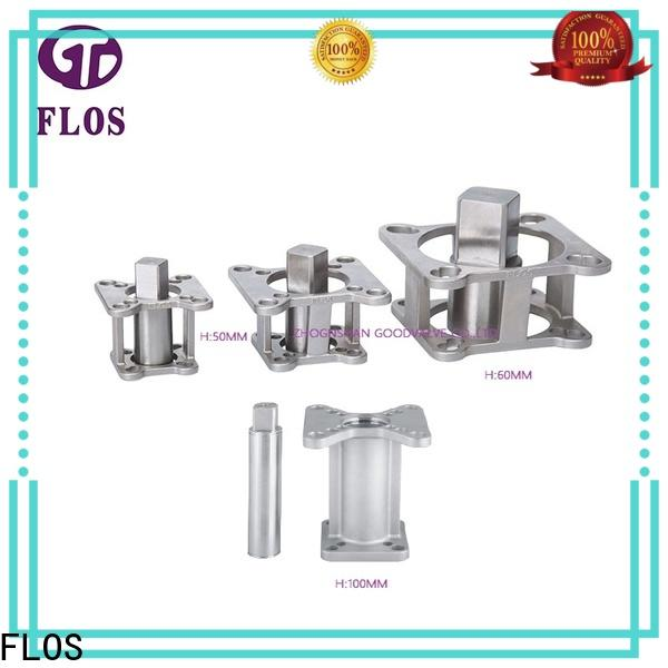 FLOS Top valve part Supply for opening piping flow