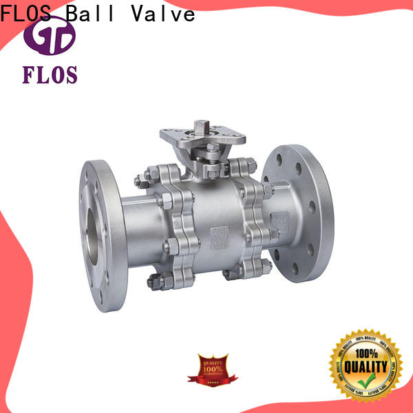 Best stainless valve ends factory for opening piping flow