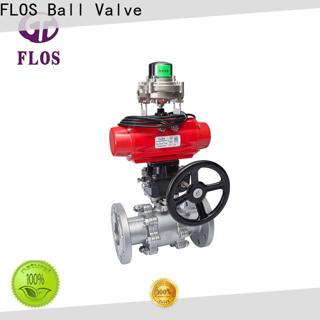 New stainless valve highplatform Supply for opening piping flow
