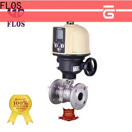 Wholesale ball valve manufacturers switchflanged Suppliers for closing piping flow
