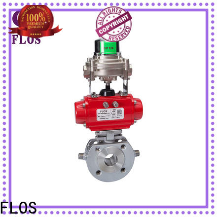 New valves pneumatic company for closing piping flow