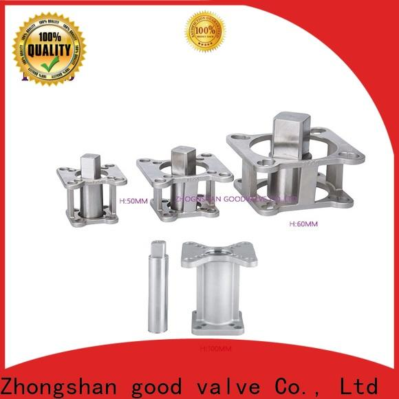 FLOS alloy ball valve parts Suppliers for directing flow
