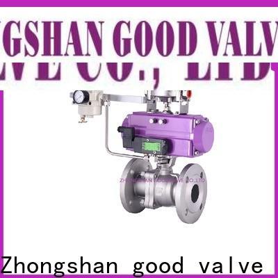 FLOS valvethreaded 2-piece ball valve factory for closing piping flow