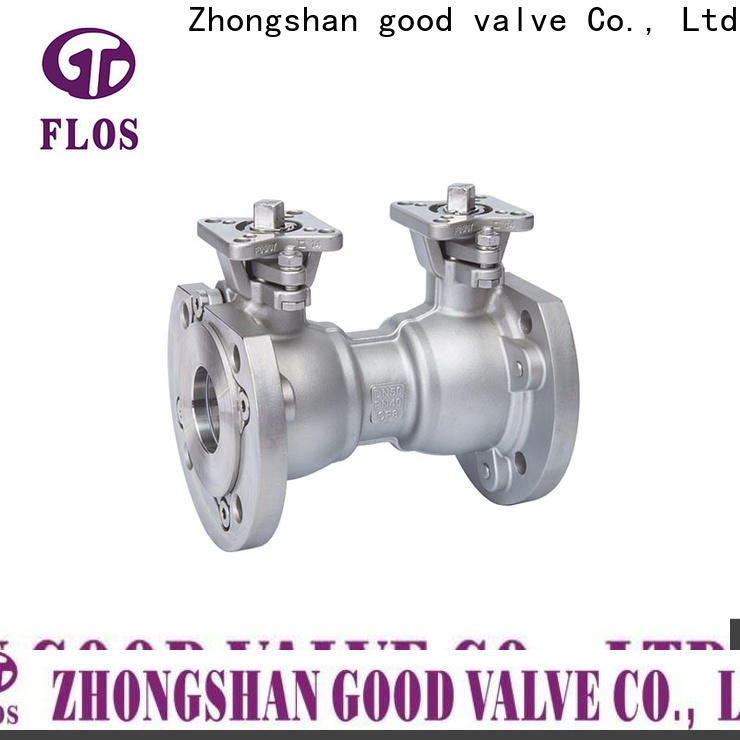 High-quality 1 pc ball valve carbon manufacturers for directing flow