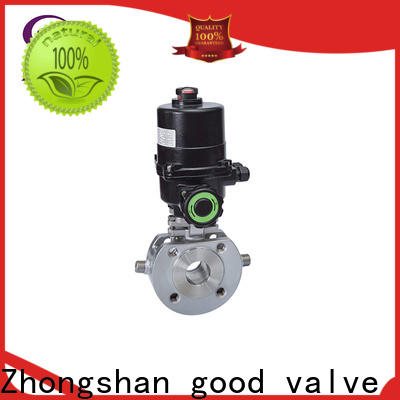 FLOS heat professional valve manufacturers for closing piping flow