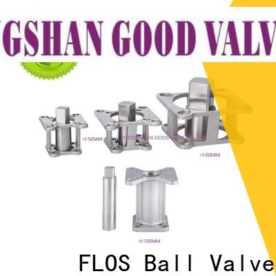 FLOS switch valve accessory company for opening piping flow