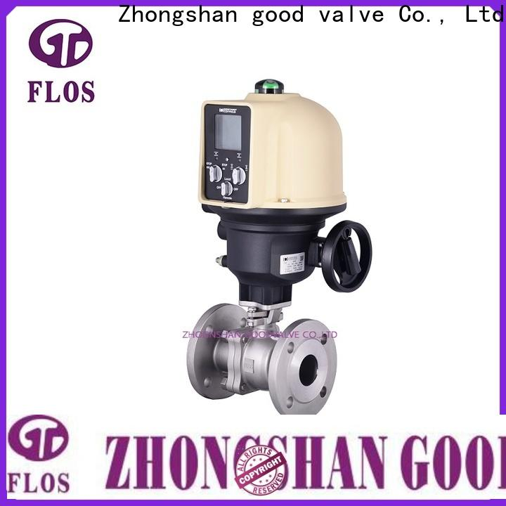FLOS ball ball valves company for opening piping flow