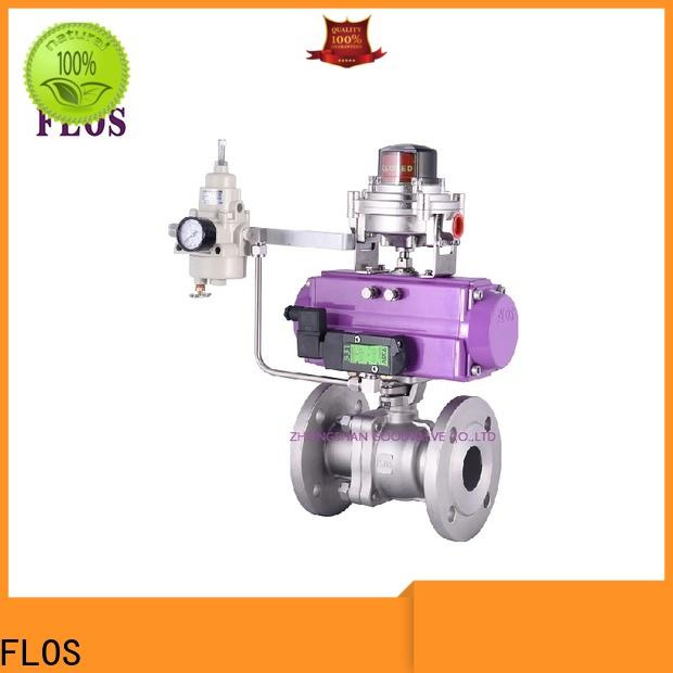 FLOS New ball valve manufacturers Suppliers for opening piping flow