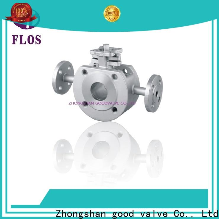 FLOS valve valves company for directing flow