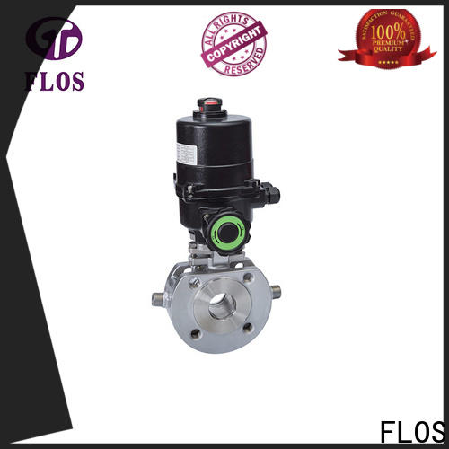 Best 1-piece ball valve switchflanged manufacturers for directing flow