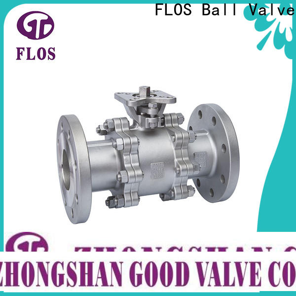 Custom 3-piece ball valve switch Suppliers for directing flow