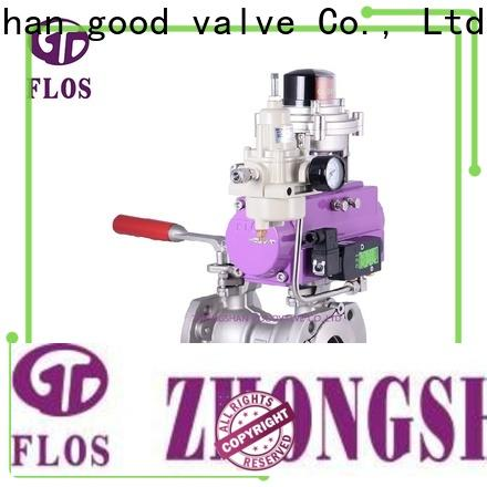 Wholesale one piece ball valve ball manufacturers for closing piping flow