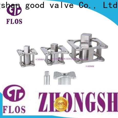 FLOS position ball valve supplier Supply for closing piping flow