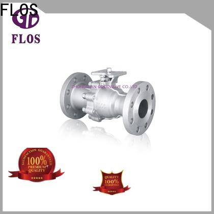 FLOS High-quality ball valves Supply for opening piping flow
