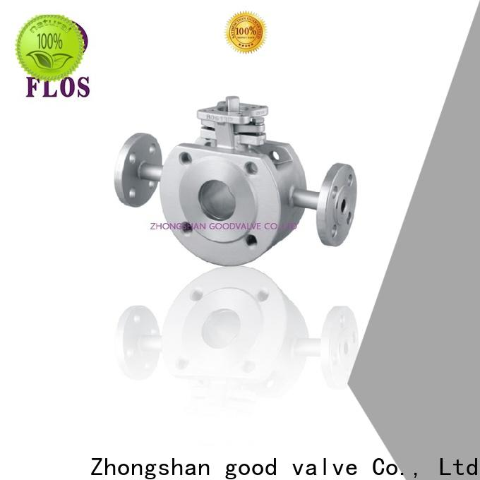 High-quality flanged gate valve switch company for directing flow
