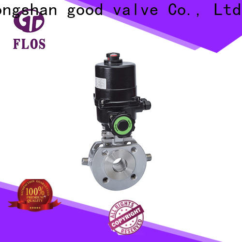 Custom valve company stainless for business for closing piping flow