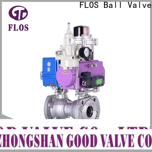 FLOS Top professional valve manufacturers for directing flow