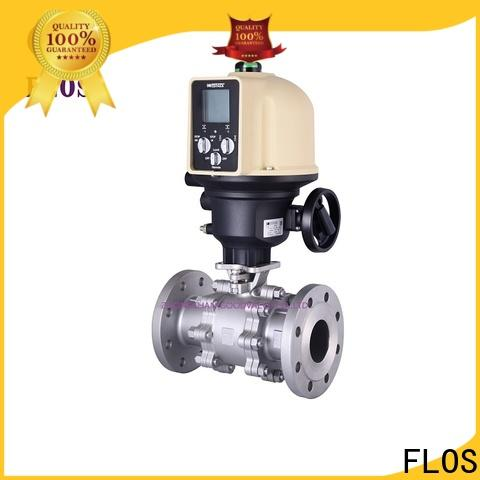 Best three piece ball valve switch manufacturers for directing flow