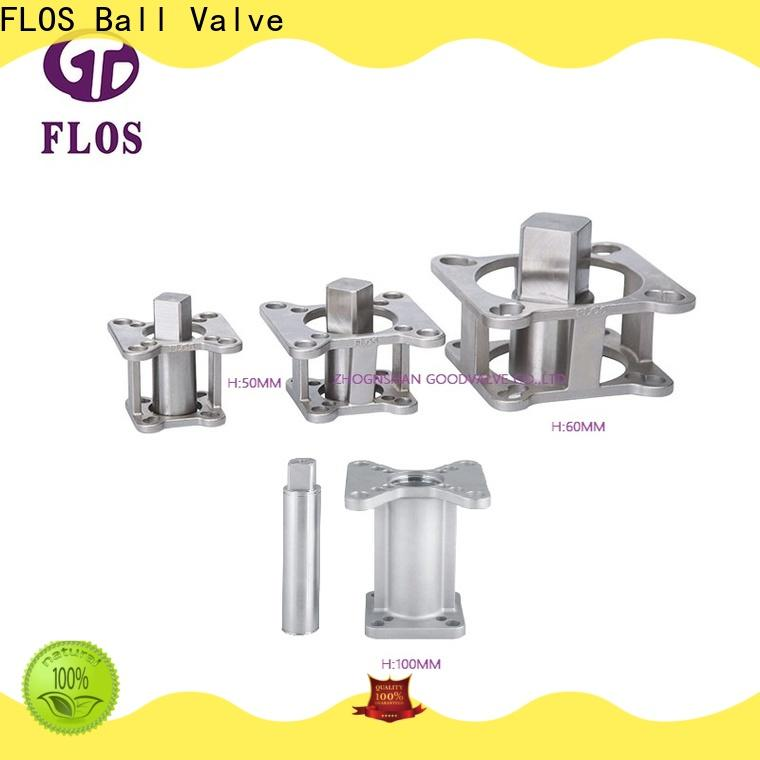 FLOS Best valve accessory Supply for closing piping flow