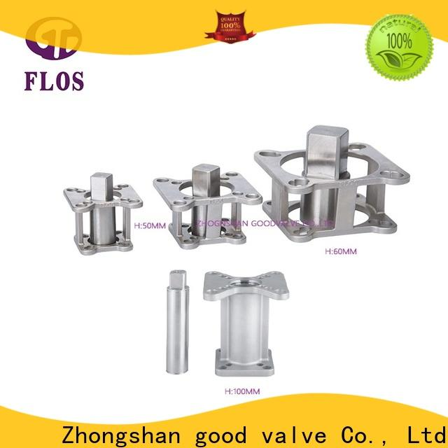 High-quality Valve parts aluminium for business for directing flow
