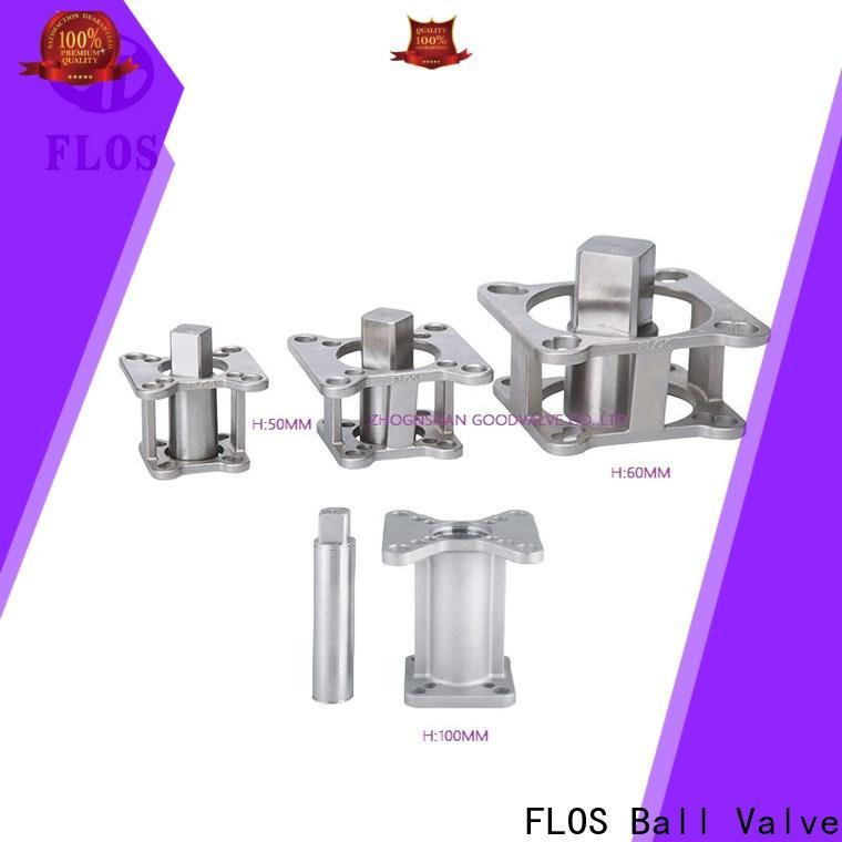 FLOS ball valve parts Supply