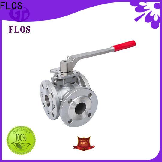 FLOS Wholesale automatic 3 way valve company