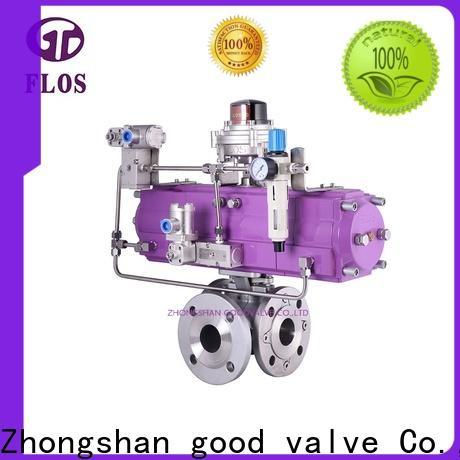 New 3 way valve 1 inch Suppliers