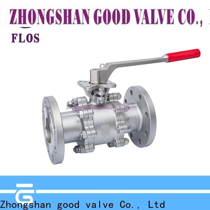FLOS New 3 piece valve company
