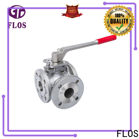 Wholesale 3 way valve stainless steel Suppliers