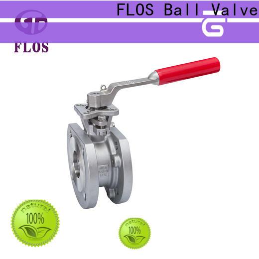 FLOS valve company company
