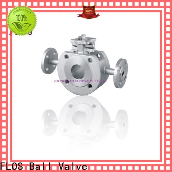 FLOS ball valve for business