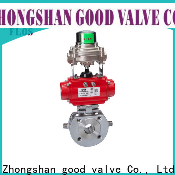 FLOS High-quality 1 pc ball valve Suppliers