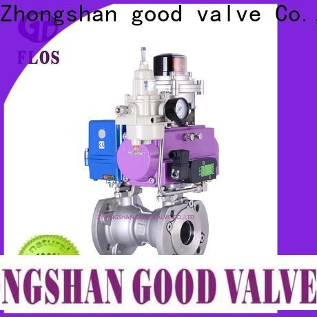 FLOS Latest valves manufacturers