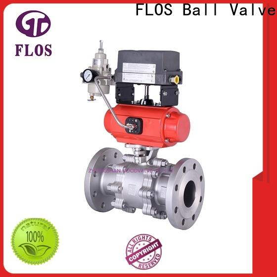 Best 3 pc ball valve factory