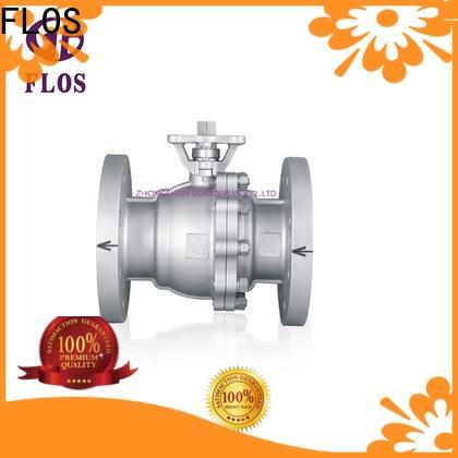 FLOS ball valves Supply